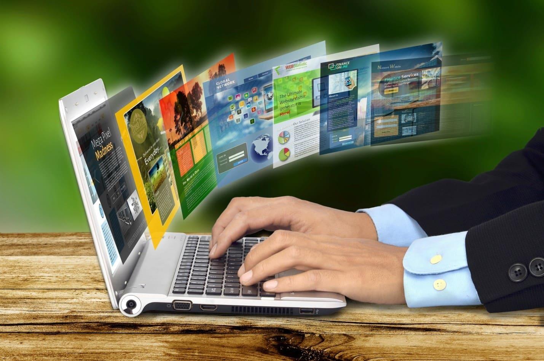 Создание и продвижение сайтов фрилансер работа удаленно журнал
